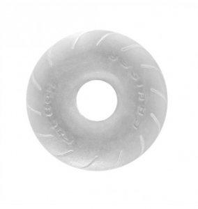 Perfect Fit SilaSkin Cruiser Ring (przezroczysty) - pierścień na penisa