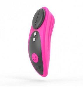 Lovense Ferri - wibrator do bielizny (różowy)