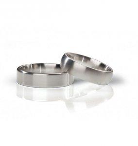 MyStim His Ringness The Duke 48mm - pierścień erekcyjny (matowy)
