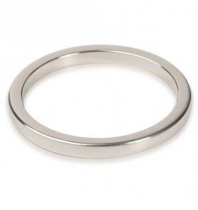 Titus Range 50mm Heavy C-Ring 8mm - pierścień erekcyjny