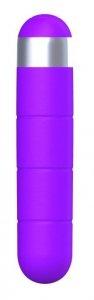 Odeco Qamra - Mini Wibrator (fioletowy)