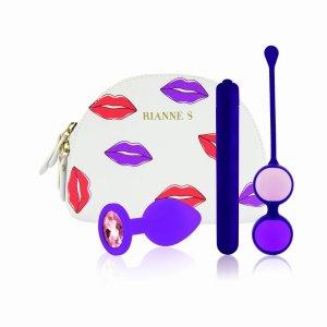 Rianne S Essentials First Vibe Kit - zestaw