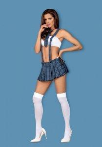 Obsessive Studygirl kostium  S/M