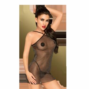 Penthouse Bombshell sukienka M/L (czarny)