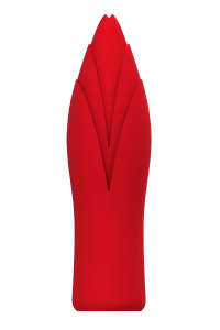 Dream Toys Red Revolution Sirona - masażer ciała