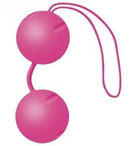 Kulki gejszy JoyDivision Joyballs (różowe)