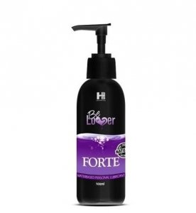 Sexual Health Series Be Lover Gel FORTE 100ml - lubrykant na bazie wody