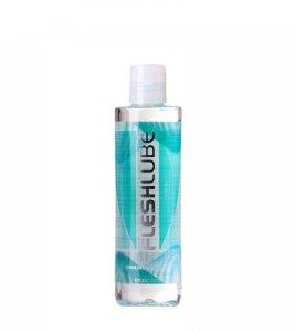 Fleshlight Fleshlube Ice EU 250ml - lubrykant chłodzący na bazie wody