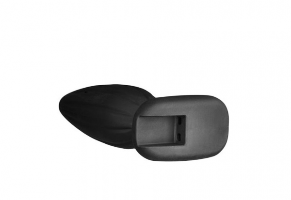 ElectraStim Rocker Large - Korek analny (czarny)