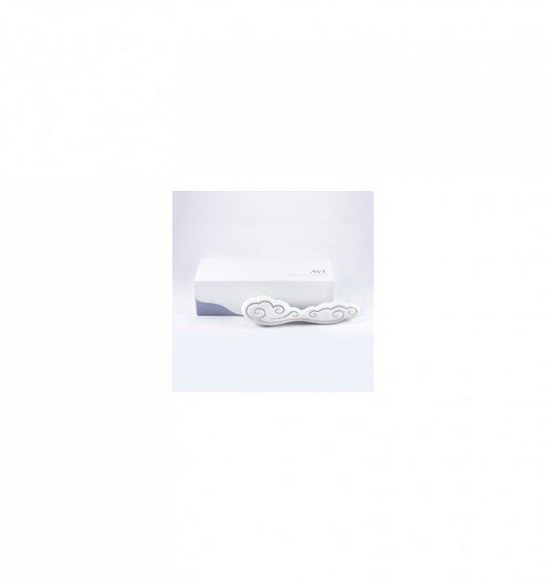 AVE Cirrus - Wibrator Klasyczny (biały)