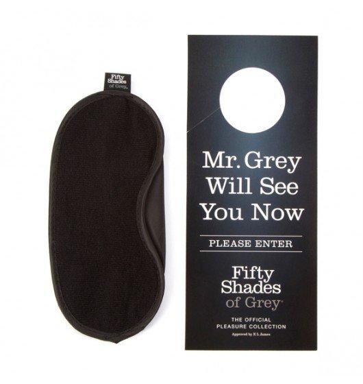 Kajdanki Fifty Shades of Grey - Promise to Obey