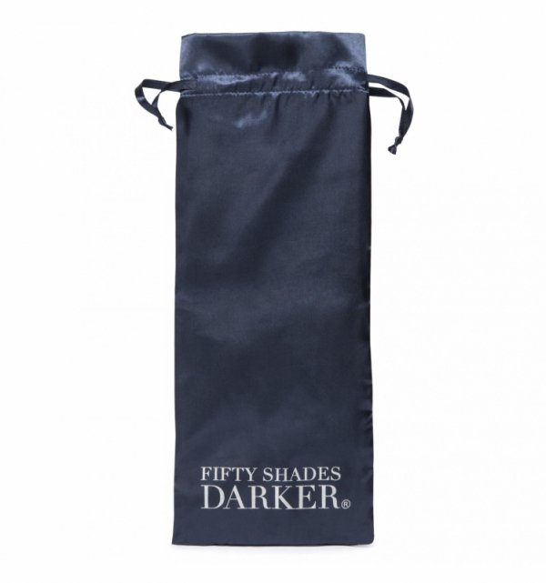 Fifty Shades of Grey Oh My USB Rechargeable - Wibrator Króliczek