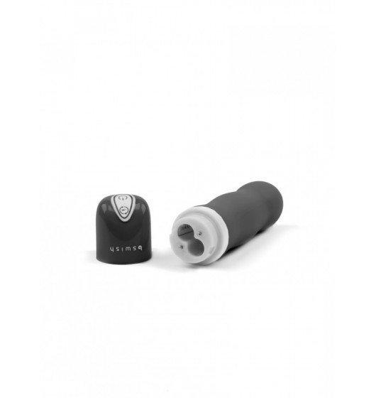 B Swish Bdesired Deluxe - Wibrator Klasyczny (czarny)