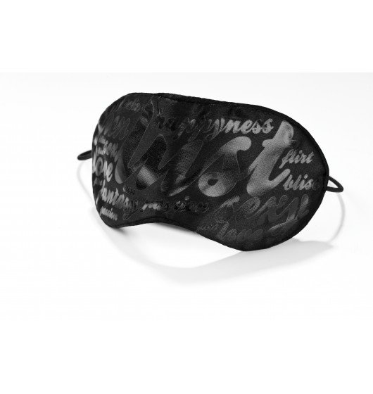 Opaska na oczy Bijoux Indiscrets - Blind passion mask