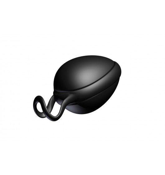 JoyDivision Joyballs Secret Single - Kulki gejszy (kulki pojedyncze, czerń)