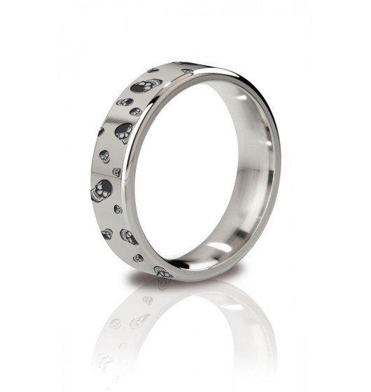 Pierścień erekcyjny His Ringness The Duke 48mm grawerowany