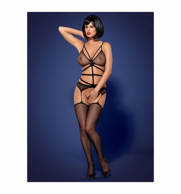 Obsessive Bodystockings N114 S/M/L