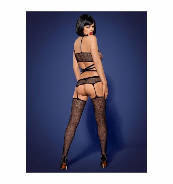 Obsessive Bodystockings N114 S/M/L
