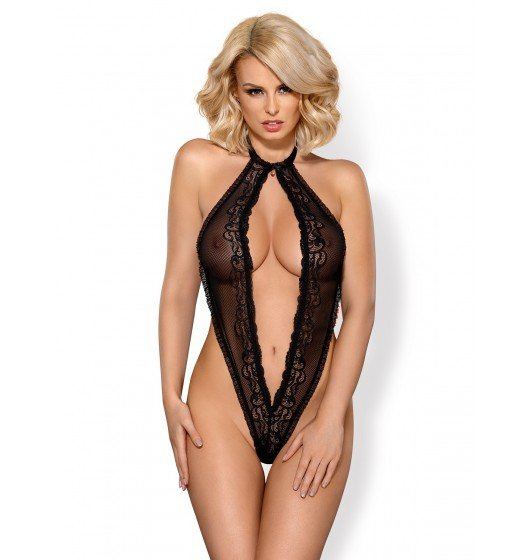 Obsessive 830-TED-1 body L/XL (czarny)