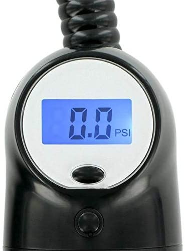 XLsucker Digital Penis Pump - pompka do penisa (przezroczysty)
