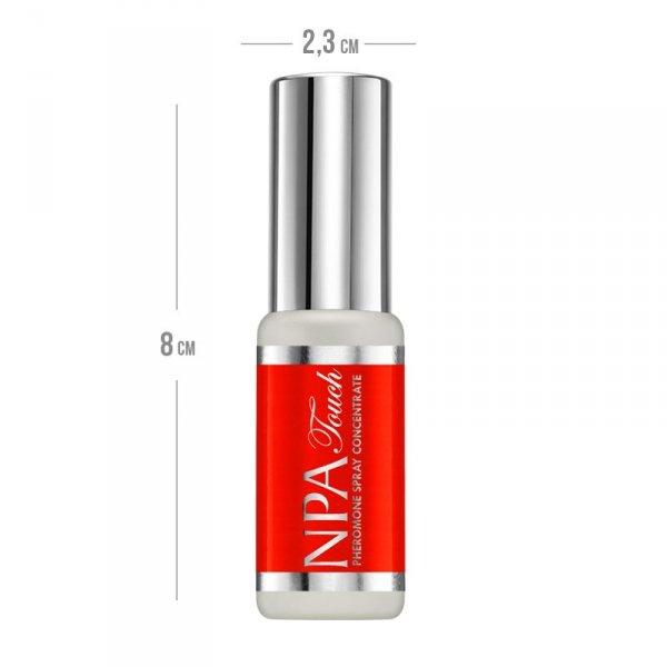 NPA Touch 12ml – feromony damskie