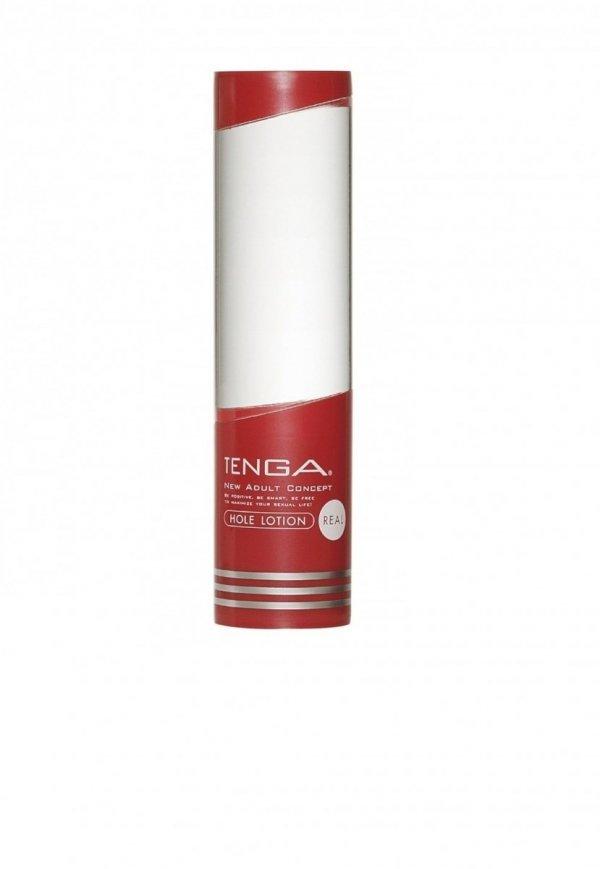 Tenga - Real Lotion 170 ml - lubrykant na bazie wody