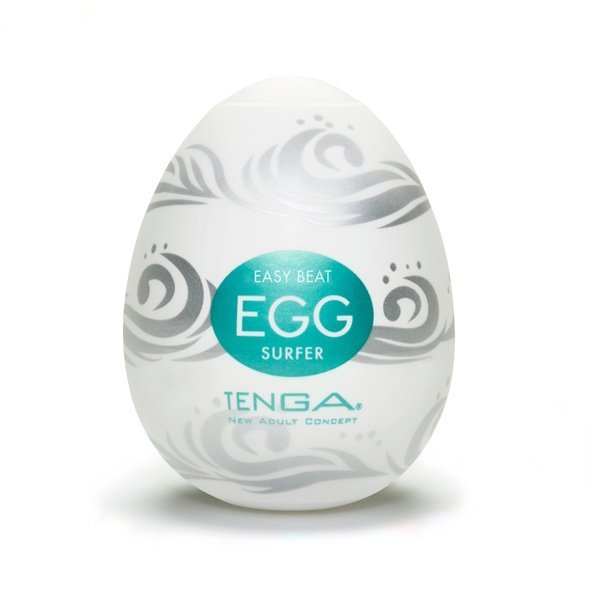 Masturbator Tenga Hard Boiled Egg Surfer – masturbator jajko