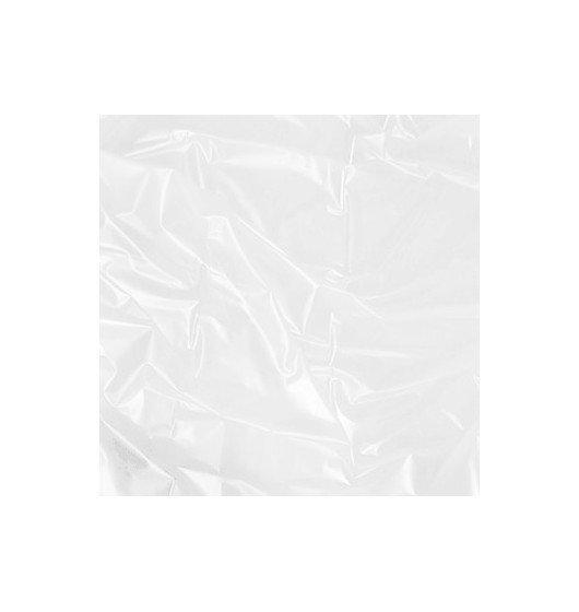 Joydivision - prześcieradło winylowe SexMAX WetGAMES Sex-Laken, białe (180 x 220)