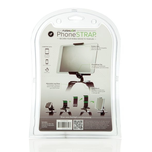 Uchwyt na telefon Fleshlight PhoneStrap