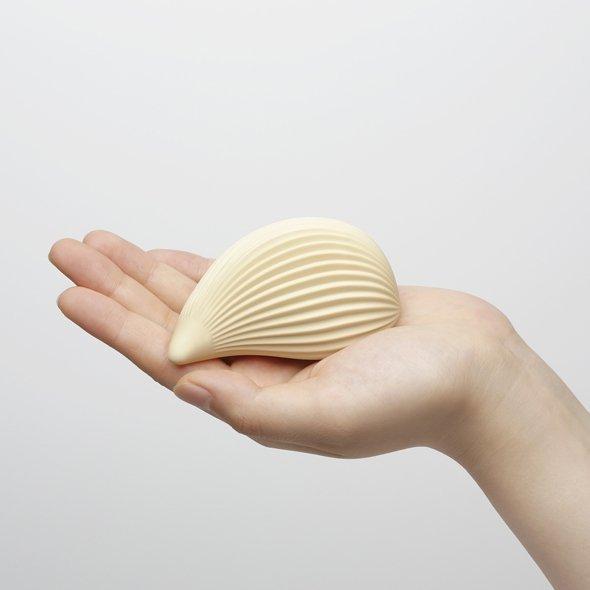 Iroha by Tenga - Kushi - Wibrator Ekskluzywny (kremowy)