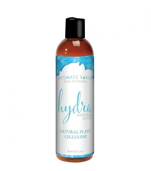 Intimate Earth - Hydra Water Based Lubricant 60 ml - lubrykant na bazie wody