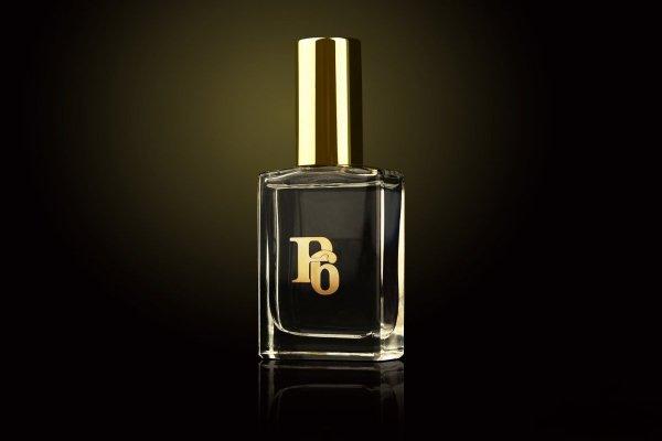 P6 25ml - feromony dla mężczyzn