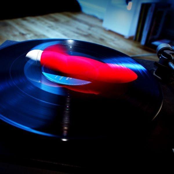 FUN FACTORY Jazzie - Wibrator Klasyczny (różowy)