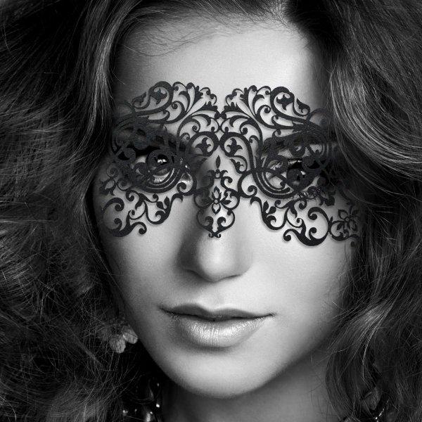 Bijoux Indiscrets - sex maska Dalila