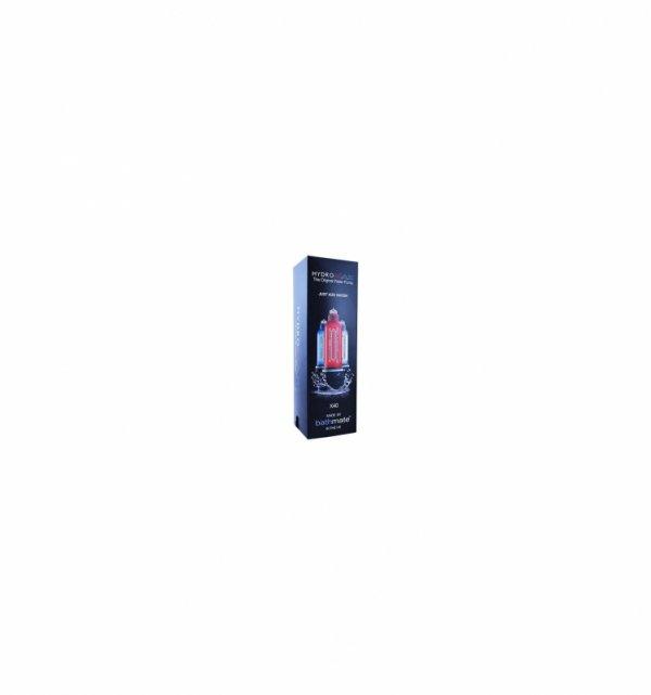 Pompka do powiększania penisa Bathmate - Hydromax X40 (przeźroczysta)