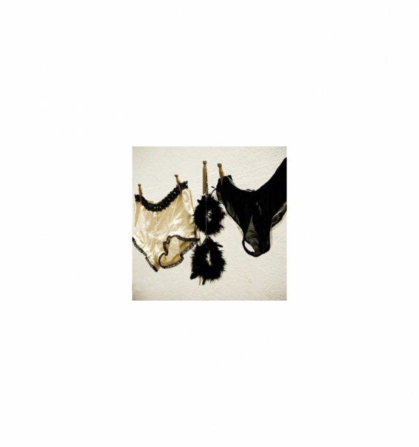 Kajdanki Bijoux Indiscrets - Za Za Zu
