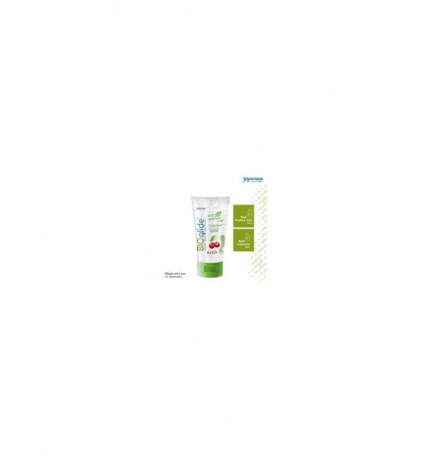 Lubrykant BIOglide Kirsch (cherry) 80 ml