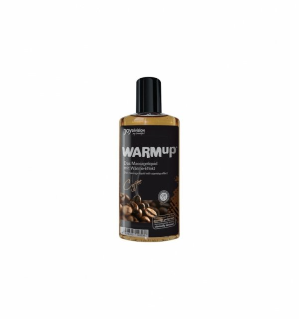 Żel do masażu WARMup Coffee 150 ml