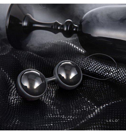 Kulki gejszy LELO - Luna Beads Noir
