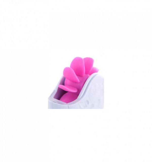 Symulator seksu oralnego Sqweel 2, biały