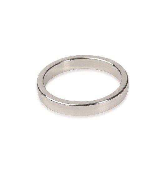 Pierścień erekcyjny Titus Range: 45mm Heavy C-Ring 10mm