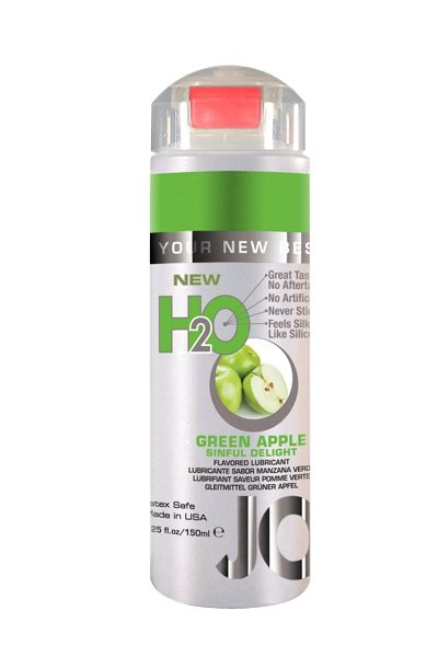 JO H2O Green Apple 150ml