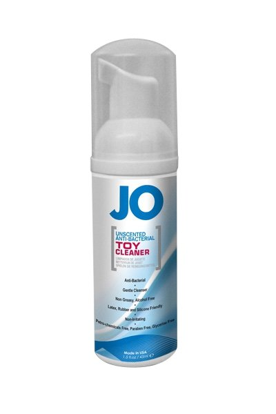 JO Travel Toy Cleaner 50ml