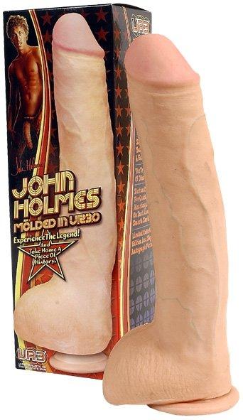 John Holmes Ultra Realistic Cock