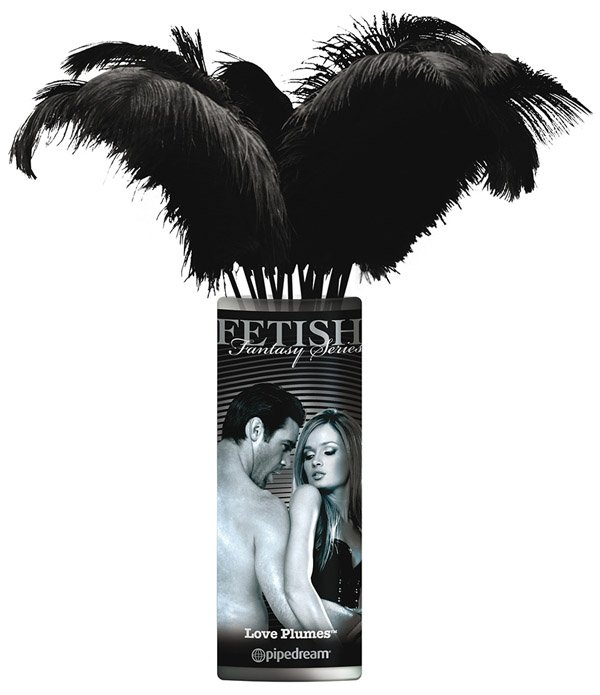 Ff Limited Edition Love Plumes 12pcs