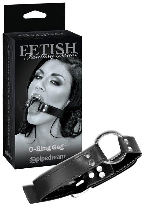 Ffle O-Ring Gag