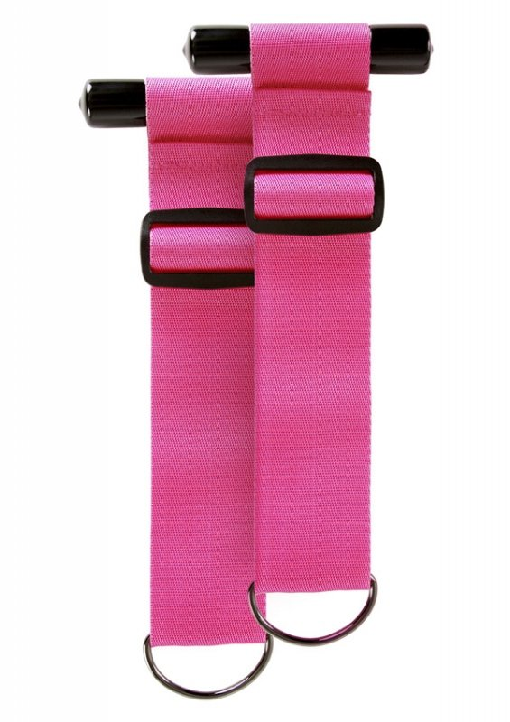 NS Novelties Sinful Door Restraint Straps