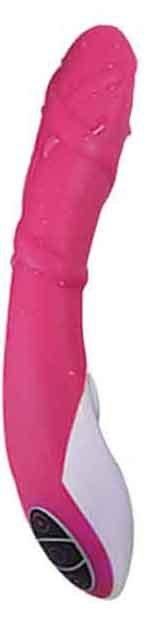 Vibrator Aika Pink