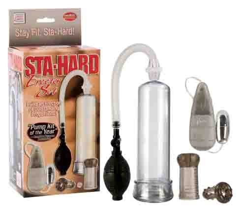 Sta Hard Pump Kit Of The Year
