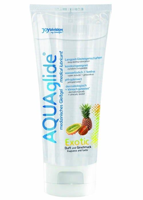 Aqua Glide Exotik 100 ml